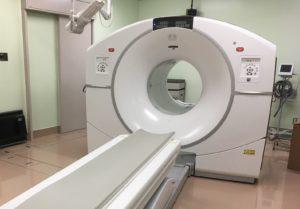 新型PET診断装置